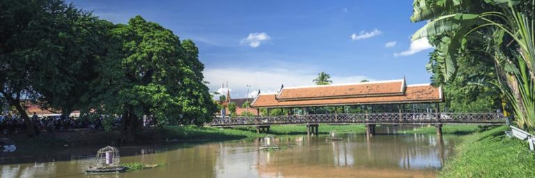 Hoteltipps Siam Reap © Easia Travel