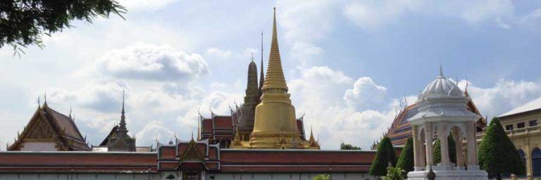 Indochina Rundreisen Beyond © B&N Tourismus