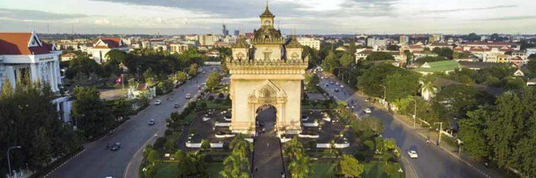 Indochina Rundreisen Laos © Easia Travel