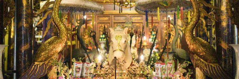 Indochina Rundreisen Vietnam © Easia Travel